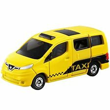 Tomica No.27 Nissan NV200 Taxi First Special Edition