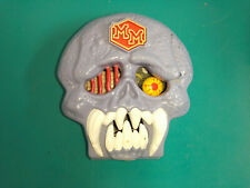 21.06.27.2 Mighty Max Doom Zones Skull Dungeon Set Playset Bluebird