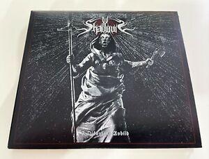 OV SHADOWS _ I Djävulens Avbild _ DIGI Black Metal marduk setherial watain taake