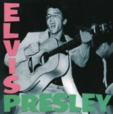 Elvis Presley Rock Vinyl Records