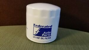 Federated Oil Filter LF110F