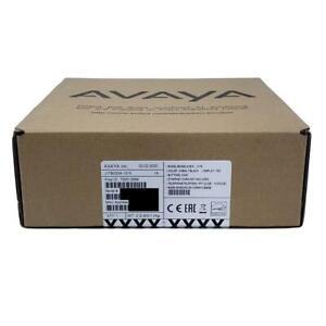 Avaya J179 Gigabit IP Phone (700513569) - Brand New w/1-Year Warranty