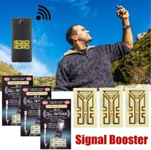 Mobile Phone Signal Booster Cell antenna Samsung Huawei Sony iphone multi pack