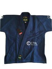 CTRL Industries Tradicao A1X Steel Blue Jiu Jitsu Gi BJJ
