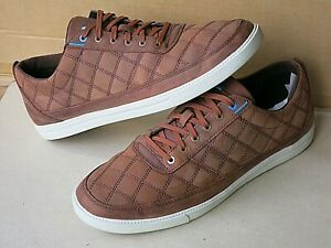 TIMBERLAND Men's Brown Suede  SHOES Size UK 11, EUR 45.5