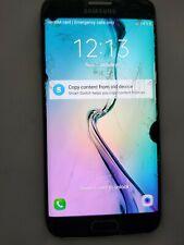 Samsung Galaxy S6 Platino Blu-Edge 32GB