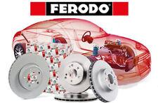 Dischi  freno anteriori FERODO DDF1201 NISSAN TIIDA  1.6 110CV