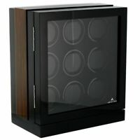 Watch Winder for 9 Watches by Aevitas