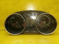 2015 Volkswagen Polo 1.4 TDi Speedometer Speedo Clocks Guages