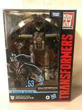 Hasbro Transformers: Constructicon Mixmaster - Revenge of the Fallen (E7215) NEW