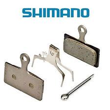 SHIMANO PASTIGLIE MTB G01S RESINA PER SLX-ALFINE