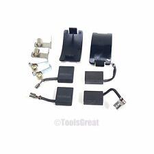 Graco Ultra 395, 495, 595 & Ultra Max II 495, 490, 595 Motor Brush Kit 287735