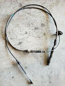 07-13 Chevrolet Silverado 1500 Automatic Transmission Shifter Cable 4.8L 5.3L