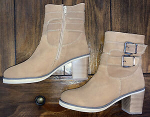 Women's Ankle Boots Size 6.5 New