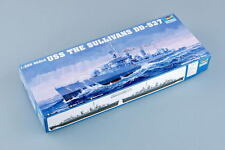 Trumpeter 05304 1/350 USS The Sullivans DD-537