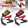 Digital Battery Analyzer 12V 5 - 9995CCA Car Battery Load Tester Tool AE300 ++