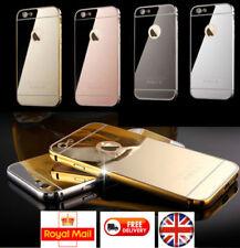 Carcasas brillantes de metal para teléfonos móviles y PDAs