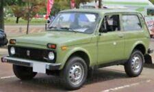 White Box 1:24 Lada Niva - green