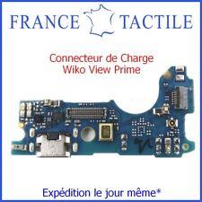 Connecteur de Charge Micro USB Antenne Réseau WIKO VIEW PRIME - 100% Original