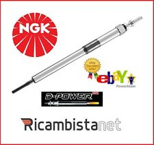 NGK Candeletta accensione Nissan Juke 1.5 DCI 81kw - 110cv dal 2010
