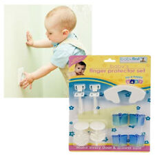 11 Pcs Finger Protector Jammer Stopper Door Guard Baby Child Kids Safety Guards
