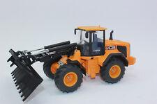 Siku 3663 Jcb 435 S Agri Radlader 1:3 2 New Boxed