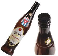 e5b98dbf9f SALVADANAIO Bottiglia RUM MAGNUM alta cm. 60 Rhum LEGENDARIO ELIXIR DE CUBA  Ron