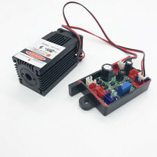450nm 100mW Blue Dot Laser Module for Stage Light Show/TTL Modulation