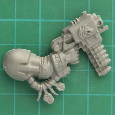 Space Wolves Marines Wolf Guard Terminators Sturmbolter Warhammer 40K Bitz 3195