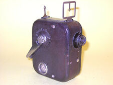 Pathé Baby - antique 9,5mm movie camera in extremely good condition!