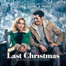 Last Christmas - George Michael & Wham! (Album) [CD]