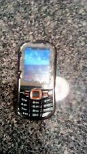 Samsung Intensity II SCH-U460 - Deep Gray (Verizon) Cellular Phone
