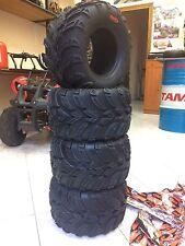 4 GOMME PNEUMATICI CST 16x8-7 9J PER MINI QUAD ATV 50CC-125CC 4T Super Durata !