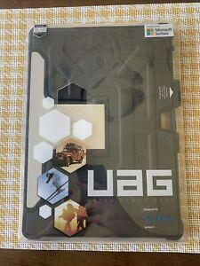 NEW | UAG Microsoft Surface 3 Feather-Light Composite BLACK Aluminum Case