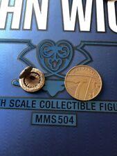 Hot Toys John Wick capítulo 2 MMS504 abierto marcador de sangre Suelto Escala 1/6th
