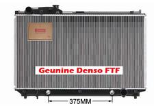 Radiator Lexus LS430 UCF30R 4.3Ltr V8 2000-2007 Auto Manual Brand New Denso FTF