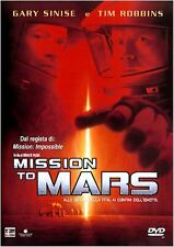 DVD NEUF - MISSION TO MARS