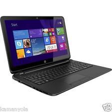 """NEW HP 15-G060NR 15.6"""" Touch-SCRN Laptop AMD A8-6410 2.4GHz 12GB DDR3 750GB W8.1"""