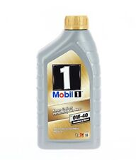 4 litros aceite motor totalmente Sintético Mobil 1 FS 0w40