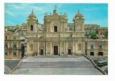 Noto Cathedral, Sicily Postcard 317H