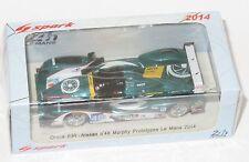 1/43 Oreca 03R Nissan  Murphy Prototypes  Le Mans 24 Hrs 2014 #48