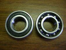 NEW 6004-RS BEARING 20X42X12 20mm X 42mm X 12mm