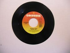 Mariah Carey Never Forget You/Without You 45 RPM Columbia Records