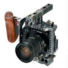 TILTA ES-T37A/ES-T37 New handle Panasonic GH4/GH5 Camera Lightweight rig Cage