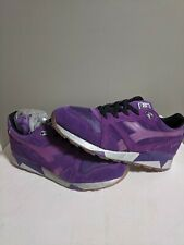 Packer X Raekwon X Diadora N9000 Purple Tape Size 9.5 DS Wu tang
