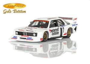 BMW 320 Turbo Gr.5 Schnitzer DRM Hockenheim Hessencup 1981 Stuck, Spark 1:43
