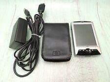 Hp iPaq Handheld Windows Mobile Pocket Pc 2003 Pro w/ Outlook 2002