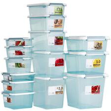 """Frischhaltebox  Multifunktionsbox """"Arctic Line"""" Boxen 0,35 - 4 Liter Allzweckbox"""