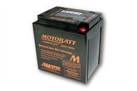 BMW R 100 RS 1976 - 1984 Motorcycle Battery AGM Motobatt MBTX30UHD