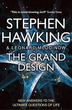 The Grand Design by Stephen Hawking, Leonard Mlodinow (Paperback, 2011)